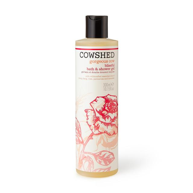 Cowshed Gorgeous Cow Bath & Shower Gel