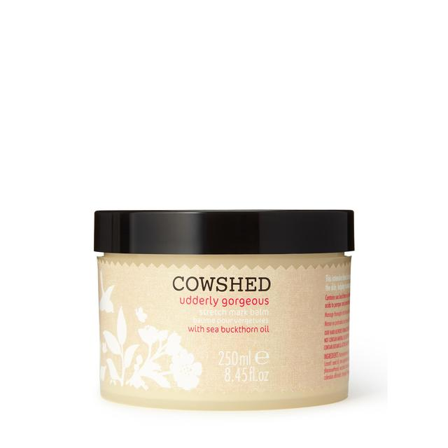 Cowshed Udderly Gorgeous Stretch-Mark Balm