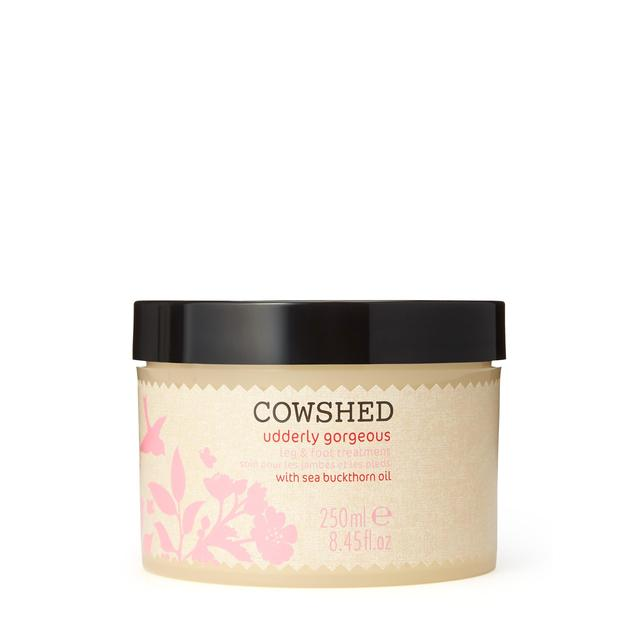 Cowshed Udderly Gorgeous Maternity Cooling Leg & Foot Treatment
