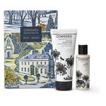 Cowshed Shower Scrub & Body Lotion Gift Set