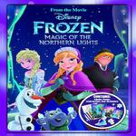 Frozen Northern Lights Happy Tin