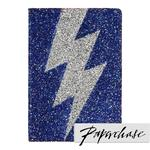 Paperchase Lightening Jewel Notebook