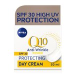 Nivea Q10 Power Anti-Age Spot Day Cream SPF 30