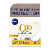 NIVEA Q10 Power Anti-Wrinkle Age Spot Cream SPF30