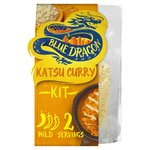 Blue Dragon Katsu Curry Kit