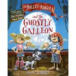 Jolley Rodgers & The Ghostly Gallion