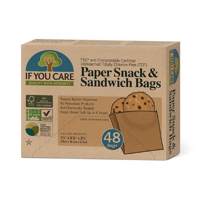 If You Care FSC Certified Sandwich Bags