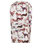 Cath Kidston Oven Glove Sketchbook Dogs