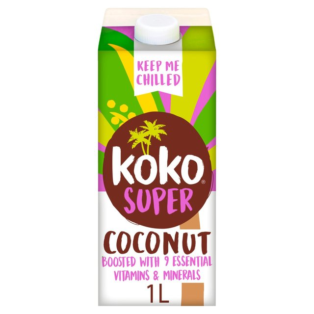 Koko Dairy Free Super Milk Chilled