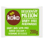 Koko Dairy Free Mature Cheddar Alternative
