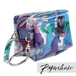 Paperchase Unicorn Mini Pouch with Keyring