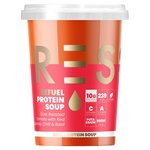 PRESS Refuel Soup Slow Roasted Tomato With Red Quinoa & Chilli