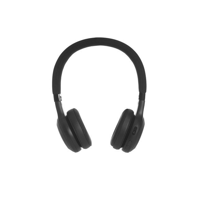 638ceee09b3 JBL E45, Wireless On-Ear Headphones, Black from Ocado