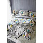 Scion Nuevo 100% Cotton Duvet - Double