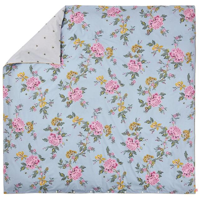 Joules Chinoise Floral Single