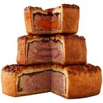 Gills 3 Tier Celebration Pork Pie