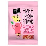 Free From Fellows Pear Drops