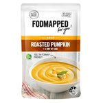 Fodmapped for You Roasted Pumpkin Soup