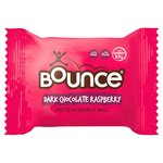 Bounce Dark Chocolate Raspberry Protein Ball