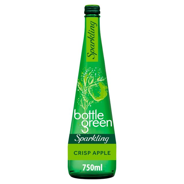 Bottlegreen Sparkling Cox's Apple 750ml from Ocado