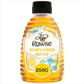 Rowse Squeezy Sunflower Honey