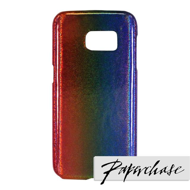 brand new 7549b d42ea Paperchase Rainbow Samsung S7 Phone Case | Ocado