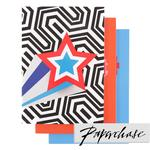 Paperchase Super Future Rebel A5 Notebooks