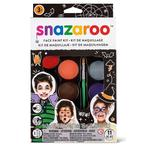 Snazaroo Halloween Hanging Palette Kit