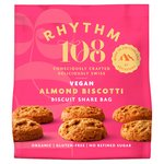 Rhythm108 Ooh La La Tea Biscuits Almond Biscotti