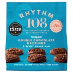 Rhythm108 Ooh La La Tea Biscuits Double Choco-Hazelnut
