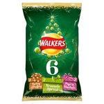 Walkers Crispmas Sprout Lovers