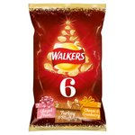 Walkers Crispmas Sprout Haters