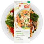 Waitrose Vegetable Laksa Noodles