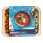 EatFirst Chicken Tikka Masala for 1