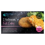 BigFish Salmon Fish Cakes