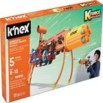 K'NEX K Force Sabertooth Rotoshot Blaster Building Set 8+