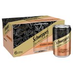 Schweppes 1783 Golden Ginger Ale