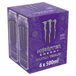 Monster Ultra Violet