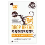 Gordon Rhodes Drop Dead Gorgeous Gluten Free Bread Sauce