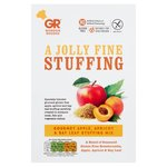 Gordon Rhodes Gourmet Apple, Apricot & Bay Leaf Stuffing Mix