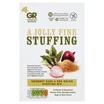 Gordon Rhodes Gourmet Sage and Onion Stuffing Mix
