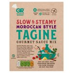 Gordon Rhodes Slow & Steamy Moroccan Style Tagine