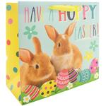 Easter Bunny Gift Bag, Medium