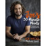 Joe's 30 Minute Meals, Joe Wicks
