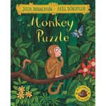 Monkey Puzzle, by Julia Donaldson