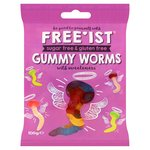 Free'ist Sugar Free Gummy Worms