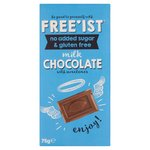 Free'ist Sugar Free Milk Chocolate