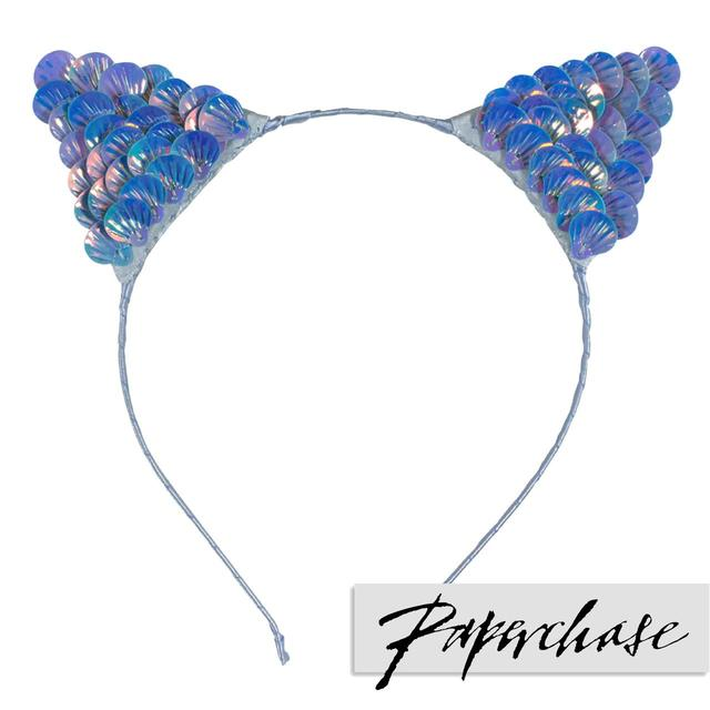 Paperchase Shell Ears Headband