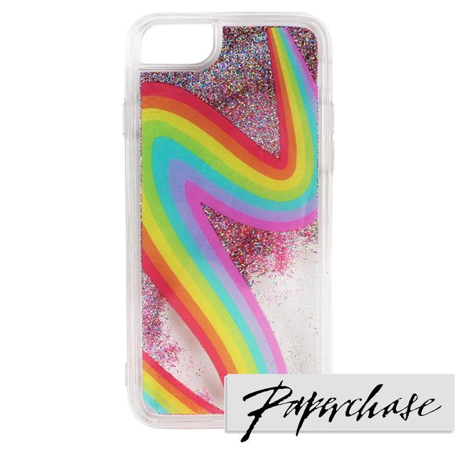 Paperchase Rainbow iPhone Case