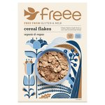 Doves Farm Gluten Free Organic Cereal Flakes